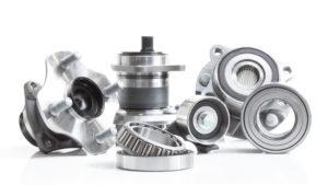 importação de partes e peças