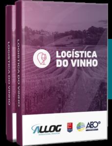 eBook Logística do Vinho