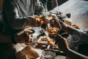 vinho europeu