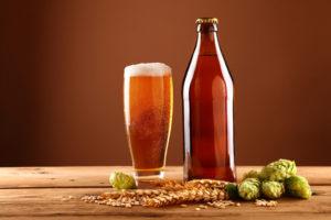 importação para indústria a cervejeira